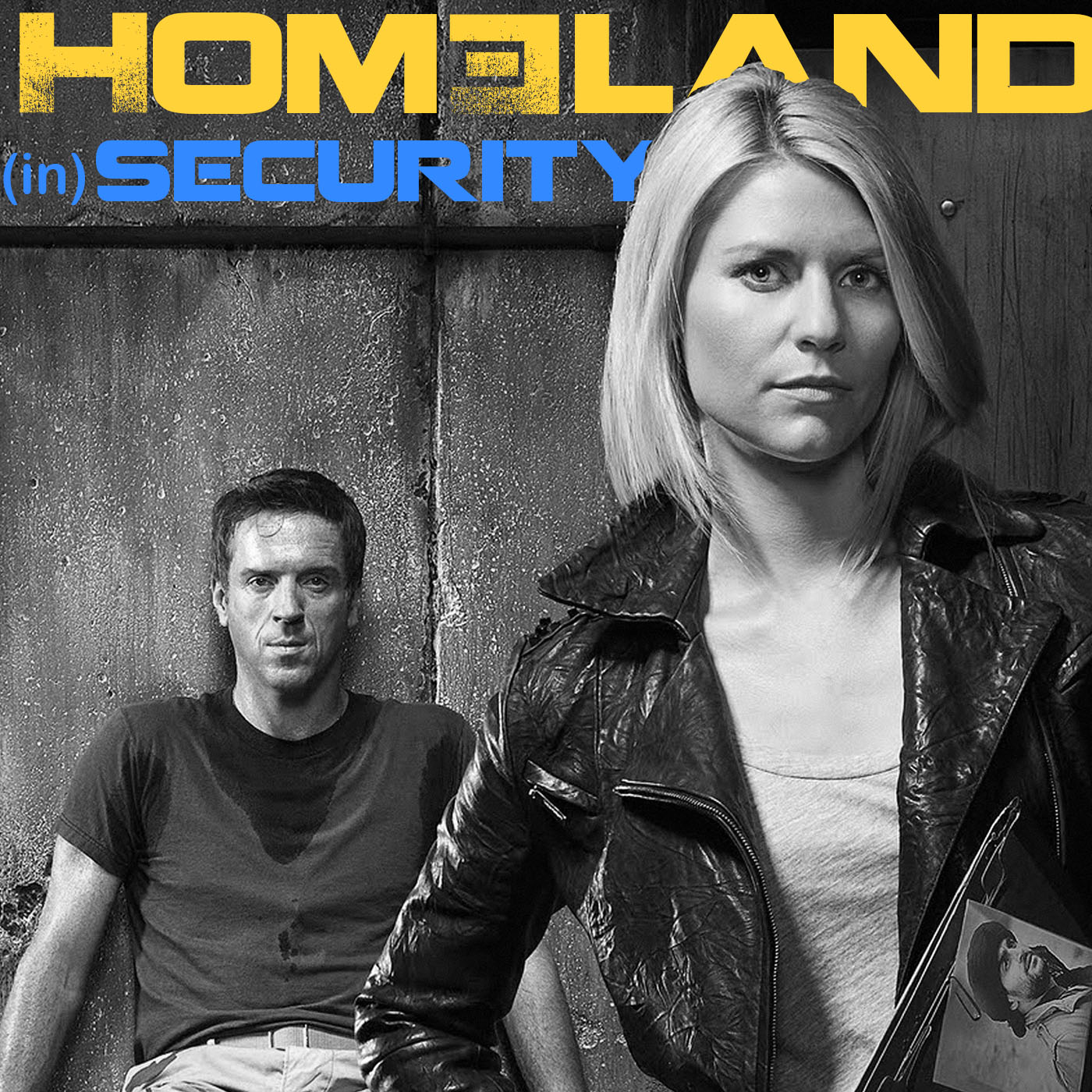 Homeland (in)Security Podcast